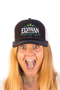 Elysian Trucker Cap