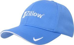 1733675d121e2 Unisex Zillow Nike Golf Cap - Headwear - Zillow Group Employee ...