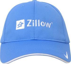 9d52ff5b3a0ab Unisex Zillow Nike Golf Cap - Headwear - Zillow Group Employee SWAG ...