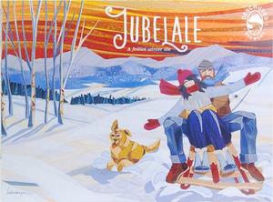 Jubelale 2014 Poster