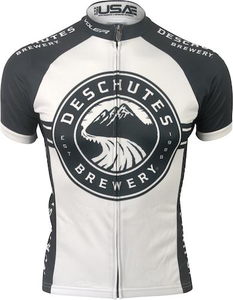 Deschutes Brewery Cycling Jersey