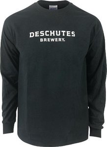 Deschutes Brewery Long-Sleeve T-Shirt