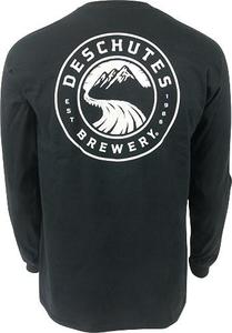 Deschutes Brewery Long-Sleeve T-Shirt