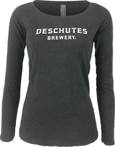 Women's Deschutes Brewery Long-Sleeve T-Shirt
