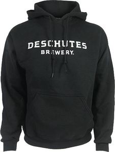 Deschutes Brewery Hooded Sweatshirt
