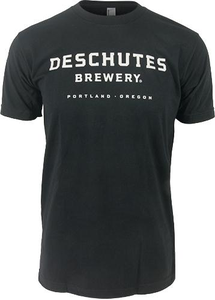 Deschutes Brewery PDX T-Shirt