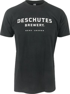 Deschutes Brewery Bend T-Shirt