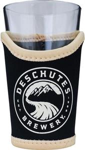 Deschutes Brewery Pint Glass Koozie