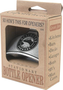 Deschutes Brewery Wall-Mounted Opener