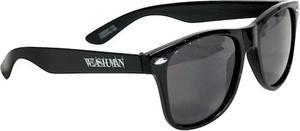 WAH | Black Sun Glasses