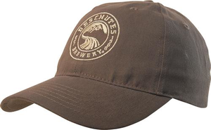 Deschutes Brewery Lightweight Brushed Cotton Twill Hat