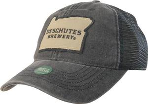 Deschutes Brewery Adjustable State Hat
