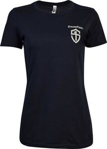 Women's Shield Tee
