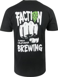 Men's Punk Fist T-Shirt