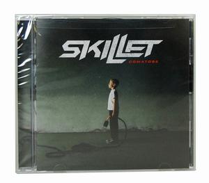 Comatose CD