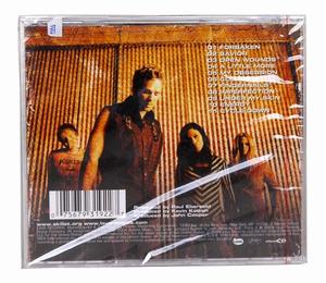 Collide CD