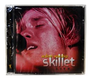 Ardent Worship CD
