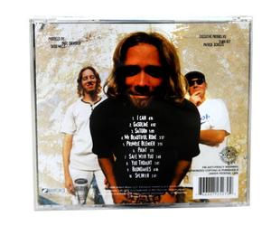 Skillet CD