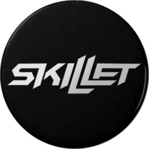 """1 1/2"""" Skillet Button"""