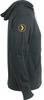 Unisex Zip Hooded Sweatshirt image 3