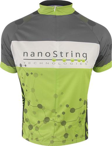 Men s 3 4 Zip Sport Cut Cycling Jersey - Jerseys - Nanostring Store 4a20302b3