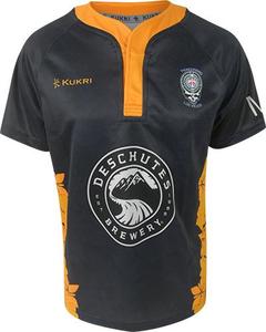 Deschutes Brewery Rugby Jersey