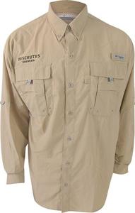 Deschutes Brewery Long-Sleeve Columbia Shirt