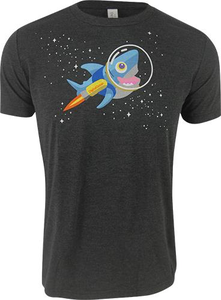 Unisex Space Sammy Tees