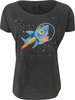 Ladies Space Sammy Tee image 1