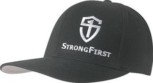 FlexFit Fitted Cap