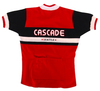 Women's Cascade Wool Short Sleeve Jersey image 2