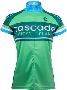 Women's Cascade Jersey