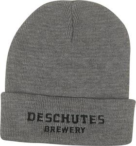 Deschutes Brewery Cuff Beanie