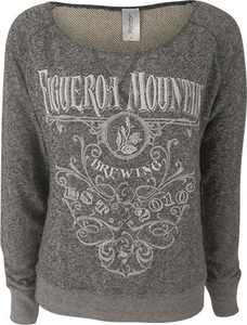 Women's Fig Sweatshirt