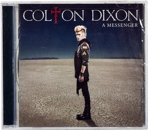 A Messenger CD