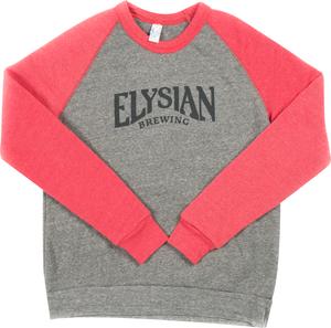 Elysian Crew Neck Sweatshirt
