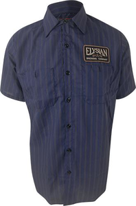 Elysian Red Kap Work Shirt