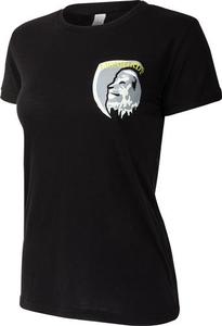 Women's Poly/Cotton T-Shirt ($25 Donation)