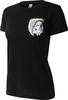 Women's Poly/Cotton T-Shirt ($25 Donation) image 4