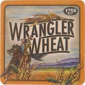 Wrangler Wheat Coaster