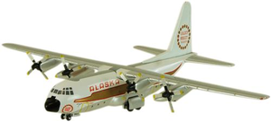 Gemini Jets Diecast Hercules L382B 1/400 Golden Nugget