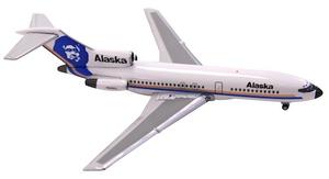 Gemini Jets Diecast B737-100 1/400 Original Eskimo