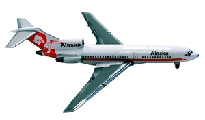Gemini Jets Diecast B737-100 1/400 Prospector