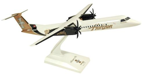 Skymarks Snap Together Q400 1/100 Scale University of Idaho