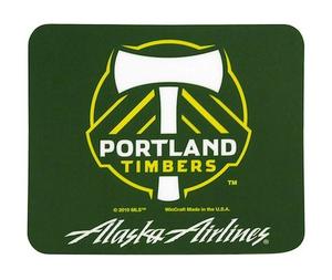 Portland Timbers Mouse Pad