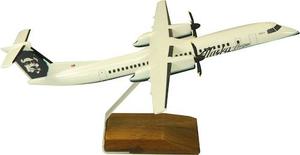 Pacific Miniatures Q400 1/72 Horizon Air