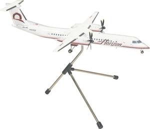 Horizon Air Q400 1/200 Model