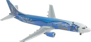 Gemini Jets Make-A-Wish 737-400 1/400