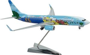 Alaska Airlines 737-800 Spirit of the Islands 1/200