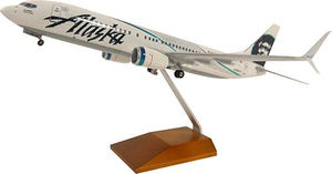 Skymarks Supreme B737-800 Employee Powered 1/100